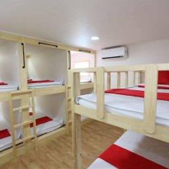 Отель Philstay Dongdaemun детские мероприятия