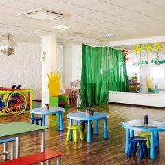 Отель Seaclub Mediterranean Resort детские мероприятия