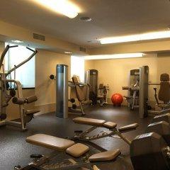Отель Conrad Miami фитнесс-зал фото 2