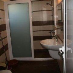 Отель Ivatea Family Hotel Болгария, Равда - отзывы, цены и фото номеров - забронировать отель Ivatea Family Hotel онлайн ванная фото 2
