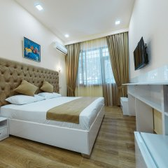 Отель L'image Art Hotel Армения, Ереван - отзывы, цены и фото номеров - забронировать отель L'image Art Hotel онлайн сейф в номере