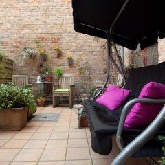 Отель Malleberg Бельгия, Брюгге - отзывы, цены и фото номеров - забронировать отель Malleberg онлайн фото 2