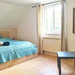 Отель Book-A-Room City Apartment Salzburg Австрия, Зальцбург - отзывы, цены и фото номеров - забронировать отель Book-A-Room City Apartment Salzburg онлайн комната для гостей фото 5
