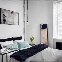 Отель P&O Apartments Loft 58 Польша, Варшава - отзывы, цены и фото номеров - забронировать отель P&O Apartments Loft 58 онлайн комната для гостей фото 4