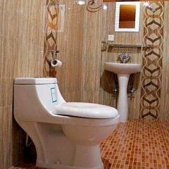 Отель Nar-Bish Hotel Непал, Покхара - отзывы, цены и фото номеров - забронировать отель Nar-Bish Hotel онлайн ванная