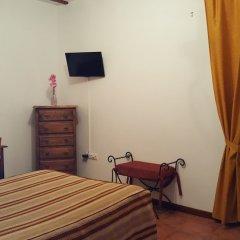 Отель La Posada del Duende удобства в номере