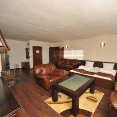 Отель Melnik Болгария, Сандански - отзывы, цены и фото номеров - забронировать отель Melnik онлайн комната для гостей