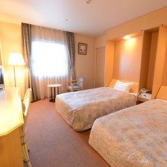 Isahaya Kanko Hotel Douguya Исахая комната для гостей фото 5