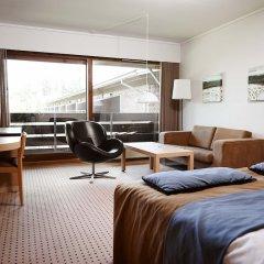 Отель Munkebjerg Hotel Дания, Вайле - отзывы, цены и фото номеров - забронировать отель Munkebjerg Hotel онлайн комната для гостей фото 3