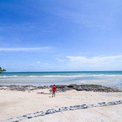 Отель Royal Beach View Suites Паттайя пляж