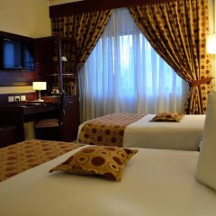 Отель Larsa Hotel Иордания, Амман - отзывы, цены и фото номеров - забронировать отель Larsa Hotel онлайн спа фото 2