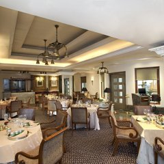 Sheraton New Delhi Hotel питание фото 2