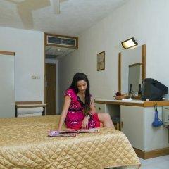Отель CANIFOR Каура детские мероприятия
