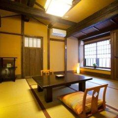 Отель Oyado Nonohana Минамиогуни комната для гостей фото 5
