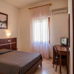 Отель La Terrazza Италия, Кальяри - отзывы, цены и фото номеров - забронировать отель La Terrazza онлайн сейф в номере