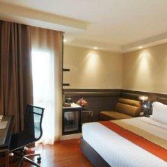 Отель Amora Neoluxe Бангкок комната для гостей фото 5