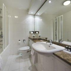 Отель Vilnius Grand Resort ванная