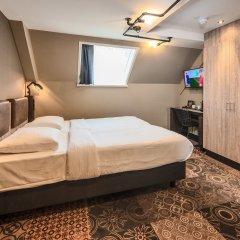 Отель Alfred Hotel Нидерланды, Амстердам - 4 отзыва об отеле, цены и фото номеров - забронировать отель Alfred Hotel онлайн комната для гостей