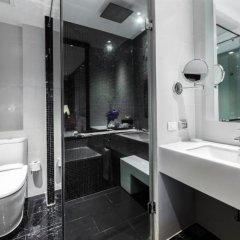 Mövenpick Hotel Sukhumvit 15 Bangkok ванная фото 2
