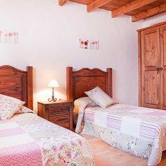 Отель de Aitana комната для гостей фото 2