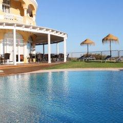 Hotel Oriental - Adults Only Портимао приотельная территория фото 2