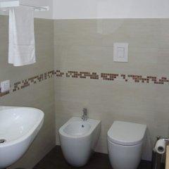Отель B&B Verziere Италия, Джези - отзывы, цены и фото номеров - забронировать отель B&B Verziere онлайн ванная