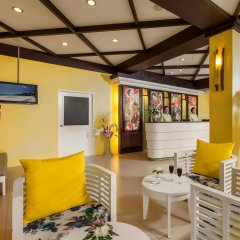 Отель Tuana The Phulin Resort развлечения