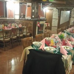 Отель Guest House Dzhogolanov питание фото 3