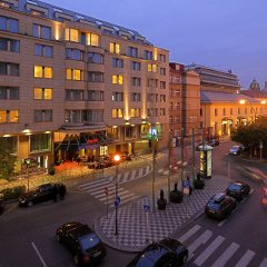 Prague Marriott Hotel фото 6