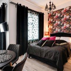 Отель Old Praga Metro Studio Польша, Варшава - отзывы, цены и фото номеров - забронировать отель Old Praga Metro Studio онлайн комната для гостей фото 2