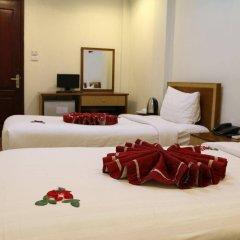 Hanoi Charming Hotel Ханой в номере фото 2