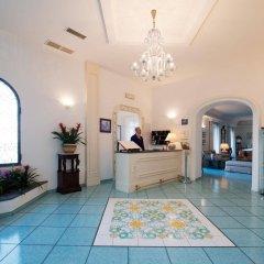 Hotel Aurora интерьер отеля