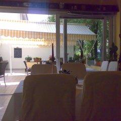 Hotel Svornost интерьер отеля