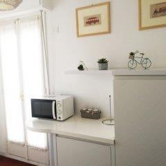 Апартаменты Venice Apartments San Samuele удобства в номере