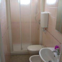 Отель Marilena Италия, Римини - отзывы, цены и фото номеров - забронировать отель Marilena онлайн ванная