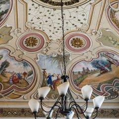 Отель Palazzo Bruca Catania Италия, Катания - отзывы, цены и фото номеров - забронировать отель Palazzo Bruca Catania онлайн интерьер отеля фото 3