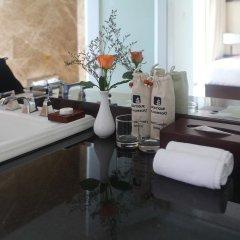 Отель Boutique Hoi An Resort ванная фото 2