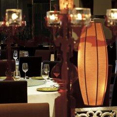 Отель Le Meridien Cyberport гостиничный бар