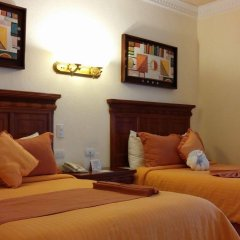 Отель Gran Real Yucatan детские мероприятия
