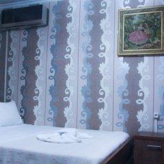 Отель New Palace Shardeni сейф в номере