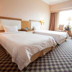 Guangzhou Pengda Hotel комната для гостей фото 2