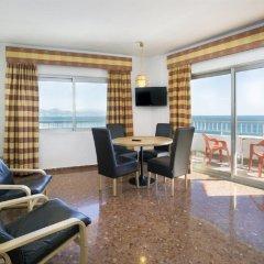 Отель Apartamentos Bajondillo комната для гостей