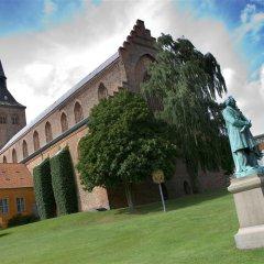 Best Western Hotel Knudsens Gaard фото 12