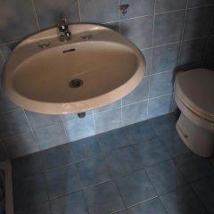 Отель Colombo Италия, Маргера - отзывы, цены и фото номеров - забронировать отель Colombo онлайн ванная