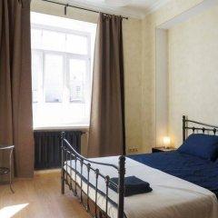Makarov Hostel комната для гостей фото 5