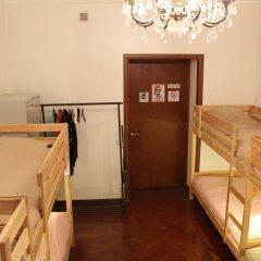 Hostel Air удобства в номере фото 2