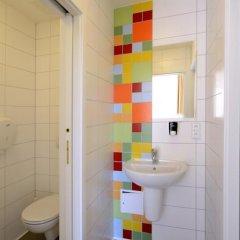 Отель Equity Point Prague ванная фото 2