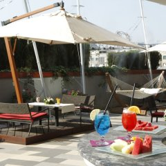 Zira Hotel Belgrade бассейн фото 2