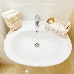 Гостиница Русь ванная фото 2