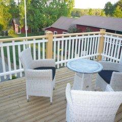 Отель Lomamokkila Финляндия, Керимаки - отзывы, цены и фото номеров - забронировать отель Lomamokkila онлайн балкон